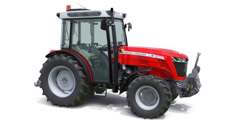 Massey-Ferguson MF 3700