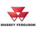 Logo Massey-Ferguson