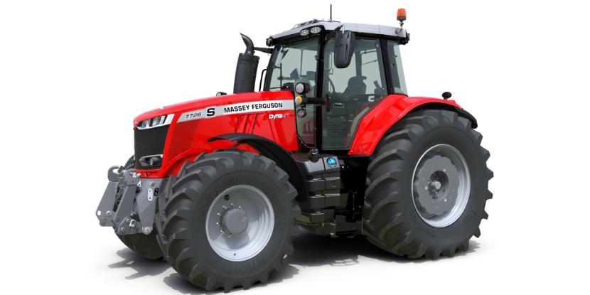 MF 7700S