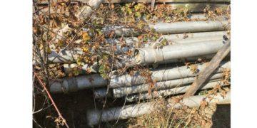 occasion ensemble irrigation