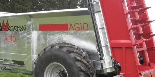 AGRIMAT AG10