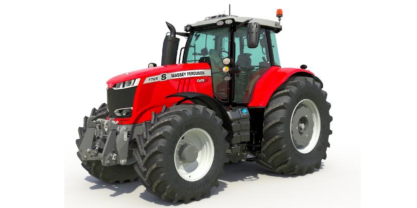 Location Massey-Ferguson 7716