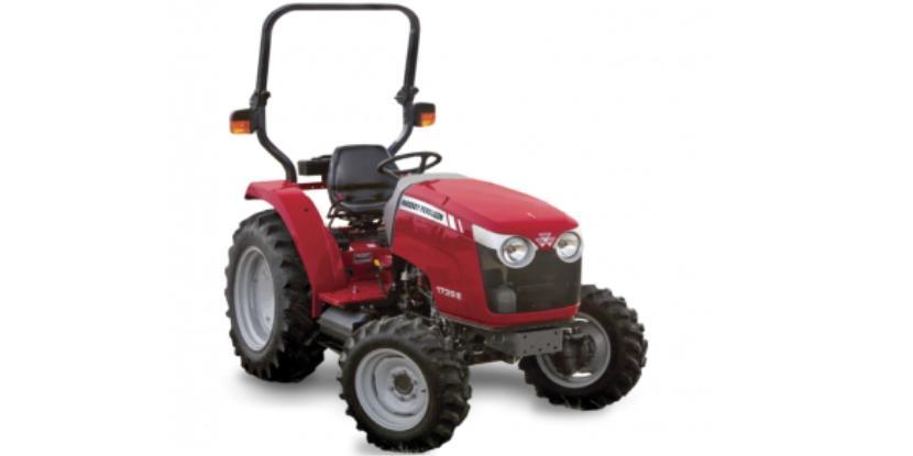 Location micro tracteur Massey-Ferguson