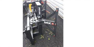 GRIFFE MX MANUBAL V40