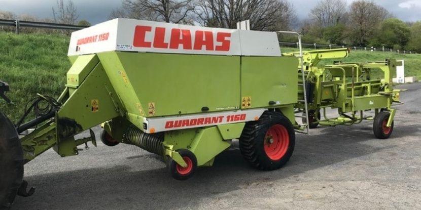 CLAAS 1150