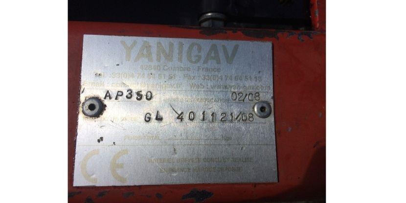 Yanigav AP 350